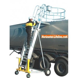 PTALS Portable Tanker Access Ladder Systems