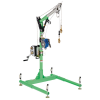 #DB.8518000: Advanced 5 Piece Davit Hoist System