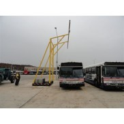 Counter weight bus
