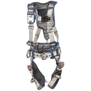 Work Positioning Full Body Harnesses