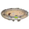 #DB.7241000-1: Unrail Horizontal Lifeline Elevated Tank Hatch
